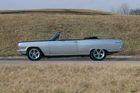 1964 Chevrolet Malibu | Fast Lane Classic Cars