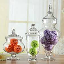 Decorative Jars With Lids China Glass Jar China Glass Jar Shopping Guide at Alibaba 72