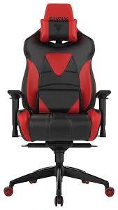 Компьютерное <b>кресло GAMDIAS</b> Hercules M1 игровое — купить ...