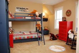 Boys Theme Bedroom