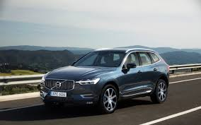 Meet The 2018 Volvo Xc60 The Car Guide