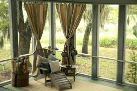 screen porch curtains outdoor screen porch home design outdoor curtains for screened porch tray ceiling privacy