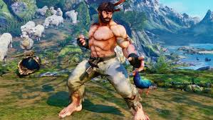 have the street fighter 5 pc beta game files revealed more