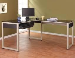 inexpensive office desks. Dazzling Glass L Shaped Office Desk 11 71ftjpBMMBL SL1500 Inexpensive Desks R