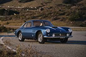 1961 Ferrari 400 Superamerica Swb Aerodynamic Uncrate