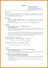9 Google Resume Example Mla Cover Page