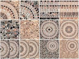 stone tile floor texture. Plain Texture TEXTURES RIVER STONE TILES DOWNLOAD INDOOR  OUTDOOR PAVING In Stone Tile Floor Texture
