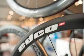 voordeel carbon wielen
