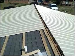 metal roof diy metal installing metal roofing over asphalt shingles as diy metal roofing materials corrugated metal roofing diy