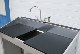utility sink with countertop. Interesting Utility Custom Best Utility Sink Made With Two Counter Tops Removable Top  Sink Utility Sink With Sink Countertop