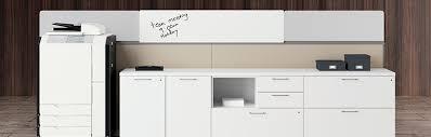Office desks with storage Overhead Storage Filing Storage Wayfair Filing Storage Products National Office Furniture