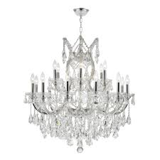 creative hampton bay maria theresa 6 light chrome chandelier c873ch06 also hampton bay 6 light chandelier