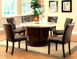 dining tables 7 piece round dining table set large seats room under medium size of