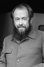 <b>Alexander Solschenizyn</b>, 1918-2008 - alexander-solschenizyn-1918-2008