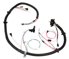 gm truck parts electrical and wiring classic industries 1981 chevrolet truck v8 engine wiring harness