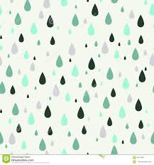 Drops Patterns Classy Seamless Pattern With Rain Drops Can Be Used To Fabric Design
