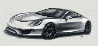 2018 porsche electric. perfect electric by 2018 the idea of a hybrid 911 will pretty much be standard thinking the  more likely question being asked regarding next generation is if  with porsche electric