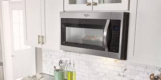 Kitchen Microwave 12 Best Microwave Ovens In 2017 Countertop And Built In