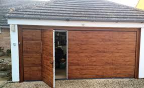 Decorating wicket door images : Double Garage Door With Wicket Door | http ...