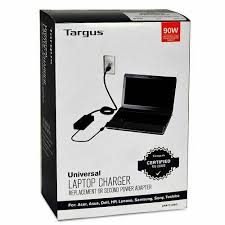 Targus Charger Compatibility Chart Targus 90w Ac Universal Laptop Charger 9 Tips Apa731uso For Sale Online Ebay