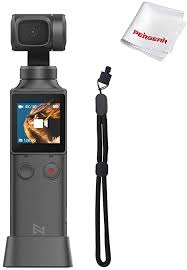 Amazon.co.jp: <b>FIMI PALM 3-Axis</b> Gimbal Camera, 4K Camcorder ...