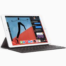 iPad 10.2 Inch WiFi 128GB (gen 8) New 2020 - Hàng Chính Hãng - Máy tính bảng  Nhãn hàng Apple