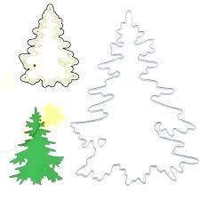 Christmas Tree Stencil Printable Printable Christmas Stencils Edwardparra Co