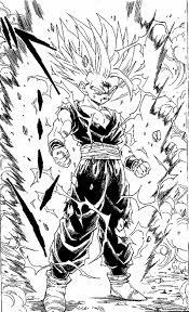 Coloriages Imprimer Personnages C L Bres Mangas Dragon