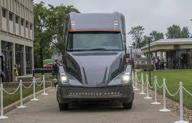 2018 tesla semi truck. plain truck cummins urban hauler tractor concept throughout 2018 tesla semi truck