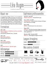 28 Amazing Examples Of Cool And Creative Resumes/cv | Super Cool ...