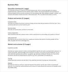 spreadsheet for business plan business plan spreadsheet business plan for startup template