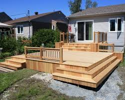 backyard deck design ideas. Backyard Deck Design For Exemplary Patio Outdoor Ideas Great