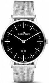 Наручные <b>часы Manfred Cracco</b>