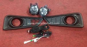 Honda City 2014 Fog Lamp With Cover Fog Lamp Accessories And Auto