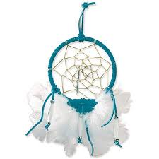 Dream Catcher Walmart Leather Factory Native Heritage Dream Catcher KitsWind Feather 100 1