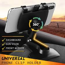 <b>Universal Car Dashboard</b> Phone Holder – Life Gate Ph