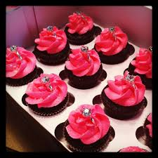 Bachelorette Party Cupcakes Cakes Design