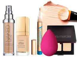best foundations used by makeup artists