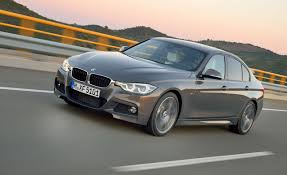 BMW 3 Series 2016 bmw 3 series : 2016 BMW 3-series Photos and Info – News – Car and Driver