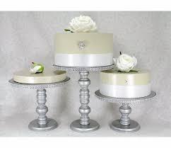 wedding cake display yest 6 tier maypole square