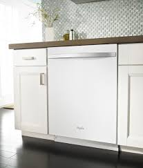 White Appliance Kitchen Whirlpool White Ice Appliances Another Nice Choice For A