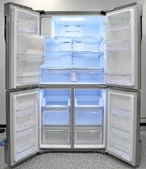 Counter Depth Refrigerator Only Samsung Rf23j9011sr Rf23j9011sg Rf22k9381sr Rf22k9381sg