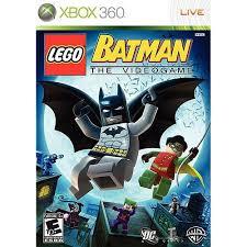 Lego Batman RGH Xbox 360 Español [Mega+]
