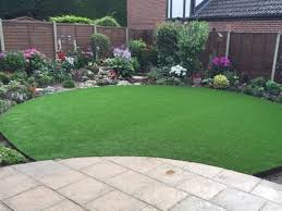 curved lawn edging ideas for your next