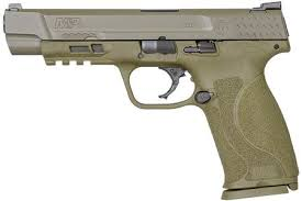 mp40 m2 0 40sw fde no thumb safety