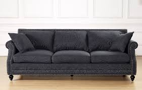 Furniture Camden Sofa With Classic Style For Your Home