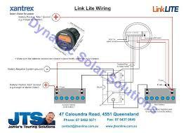 jamies volt camper wiring diagrams connecting a xantrex link lite meter