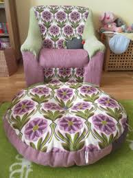 Pink And Green Home Decor Cute Softies By Olga Tags Armchair Cosy Floor Cushion Girls Room