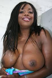 Hot ebony boobs pics