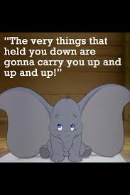 Dumbo Quotes Cool 48 Dumbo Quotes On Pinterest Elephant Quotes Dumbo Drawing 48